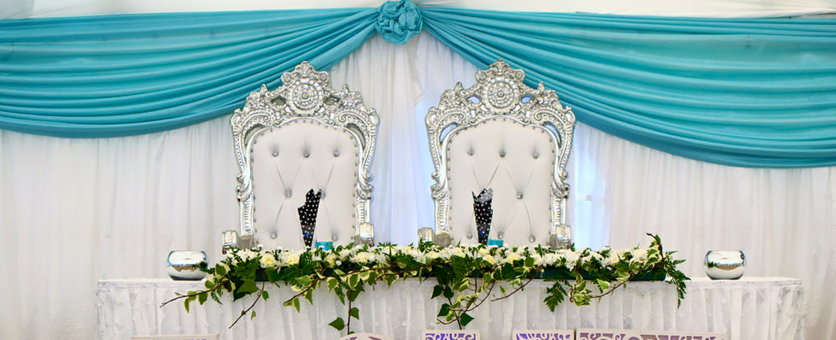 Talg Wedding & Events Decor & Hire Services